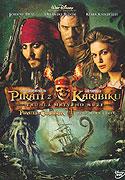 Piráti z Karibiku 2 - Truhla mrtvého muže (2006)