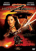 Legenda o Zorrovi (2005)