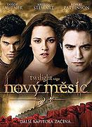 Twilight sága: Nový měsíc (2009)