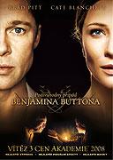 Podivuhodný případ Benjamina Buttona (2008)