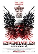 Expendables: Postradatelní (2010)