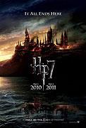 Harry Potter a Relikvie smrti - 1. část (2010)
