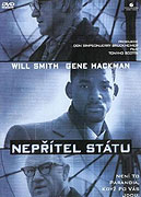 Nepřítel státu (1998)