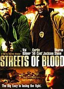 Krvavé ulice (2009)