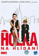 Holka na hlídání (2007)