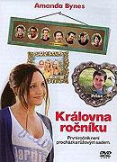 Královna ročníku (2007)