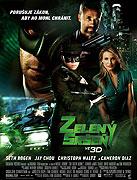 Zelený sršeň (2011)