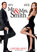 Mr. & Mrs. Smith - Pan a paní Smithovi (2005)