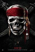 Piráti z Karibiku 4 - Na vlnách podivna (2011)