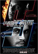 Rychlá a zběsilá pětka (2011)