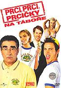 Prci, prci, prcičky 4: Na táboře (2005)