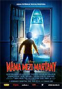 Máma mezi Marťany (2011)