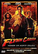 Flynn Carsen: Honba za Kopím osudu (2004)