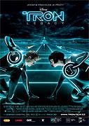 TRON: Legacy 3D (2011)
