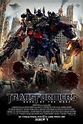 Transformers 3 - Temná strana Měsíce (2011)