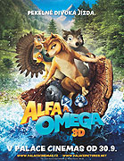 Alfa a Omega (2010)