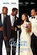 Naše rodinná svatba (2010)