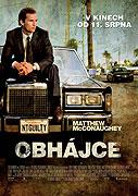 Obhájce (2011)