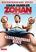Zohan: Krycí jméno Kadeřník (2008)