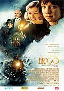 Hugo a jeho velký objev (2011)