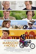 Báječný hotel Marigold (2011)