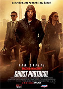 Mission: Impossible 4 - Ghost Protocol (2011)
