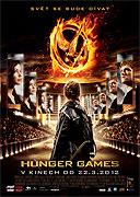 Hunger Games - Hry o život (2012)