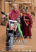 Fulmaya, děvčátko s tenkýma nohama (2013)
