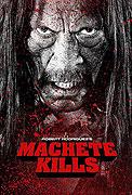 Machete zabíjí (2013)