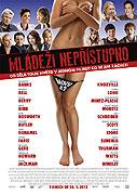 Mládeži nepřístupno (2013)