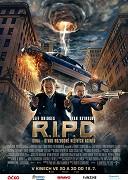 R.I.P.D.-URNA: Útvar Rozhodně Neživých Agentů (2013)