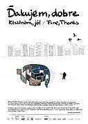 Ďakujem, dobře (2013)