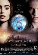 Mortal Instruments: Město z kostí (2013)