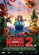 Zataženo, občas trakaře 2 (2013)