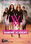 Vampýrská akademie (2014)