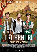 Tři bratři (2014)