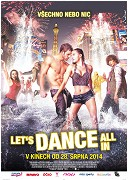 Let's Dance All In (2014)