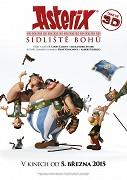 Asterix. Sídliště bohů (2014)