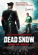Dead Snow: Rudý vs. Mrtvý (2014)