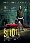 Slídil (2014)