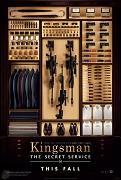 Kingsman: Tajná služba (2014)