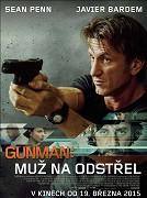 Gunman: Muž na odstřel (2015)