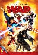 Liga spravedlivých: Válka (2014)