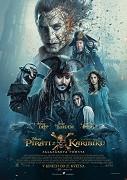 Piráti z Karibiku: Salazarova pomsta (2017)