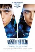 Valerian a město tisíce planet (2017)