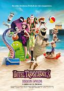 Hotel Transylvánie 3: Příšerózní dovolená (2018)