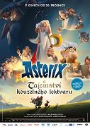 Asterix a tajemství kouzelného lektvaru (2018)