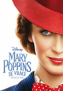 Mary Poppins se vrací (2018)