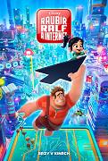 Raubíř Ralf a internet (2018)