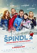 Špindl 2 (2019)